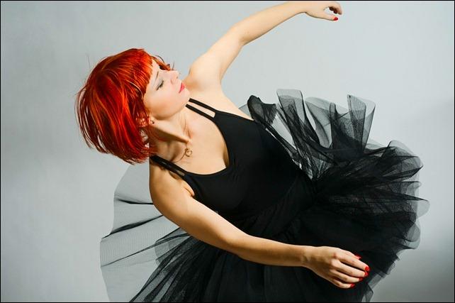 бодитрансформинг - катя буйда - балет для взрослых