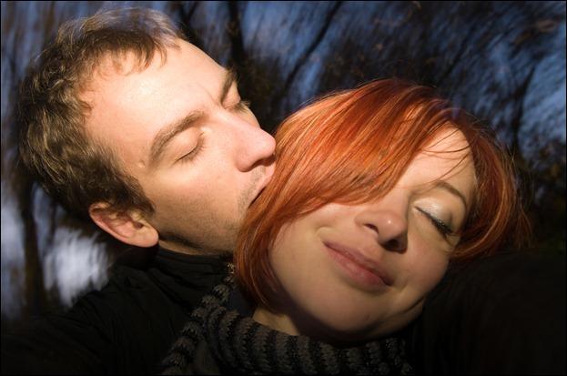 Никита и Катя Буйда