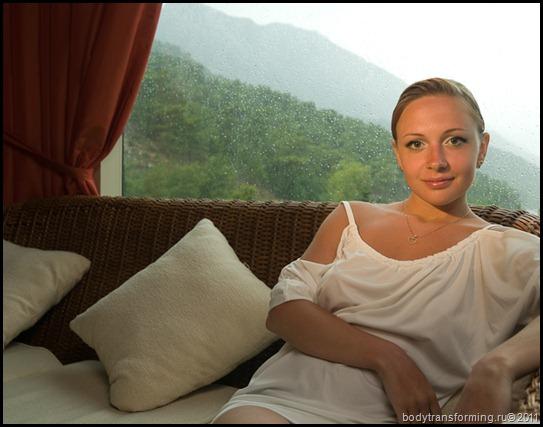 Екатерина Буйда, Катя Буйда