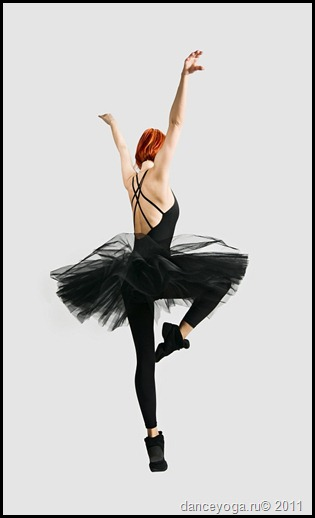 Бодитрансформинг, йога-танец, гимнастика для танцоров