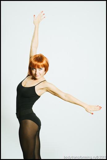 Гимнастика для здороья, фитнес для женщин