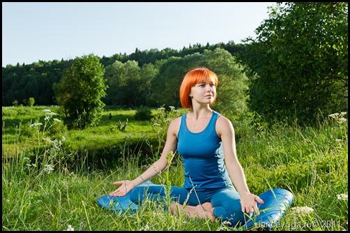 йога-танец, катерина буйда, 4 сезона преображения