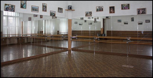 Бодитрансформинг, новокузнецкая, третьяковская