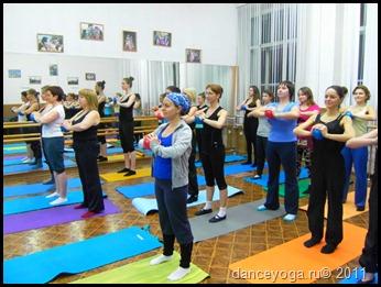 фитнес для женщин., гимнастика для женщин