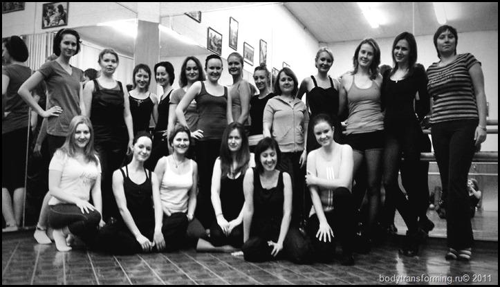 Фитнес для женщин, гимнатика для женщин