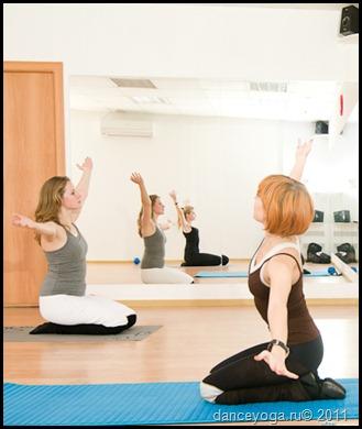 Бодитрансформинг, гимнастика для женщин
