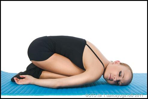 релаксация для спины