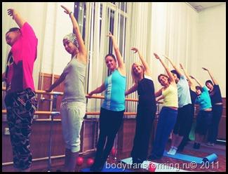 фитнес в москве, гимнастика для похудения, бодибалет в москве