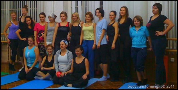 фитнес для женщин, фитнес для похудения