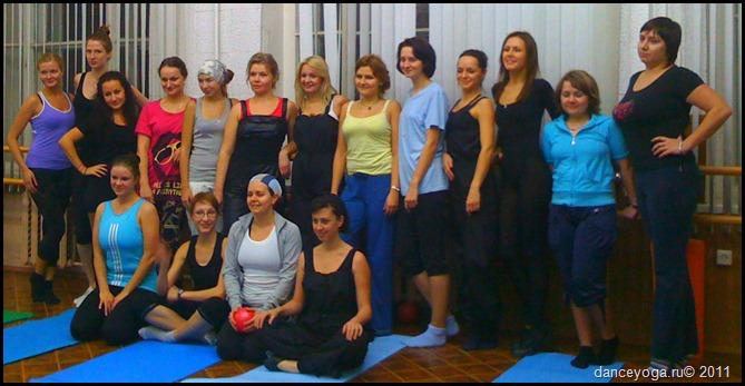 гимнастика для женщин, упражнения онлайн