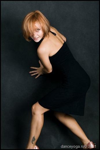Катя Буйда, танец, хореография