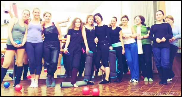 гимнастика для женщин, фитнес для женщин