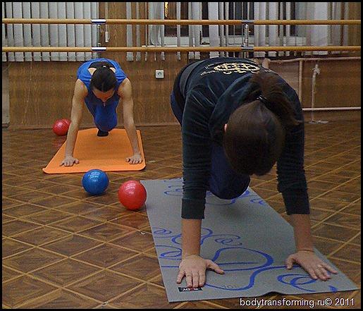 бодитрансформинг, фитнес москва, фитнес для женщин