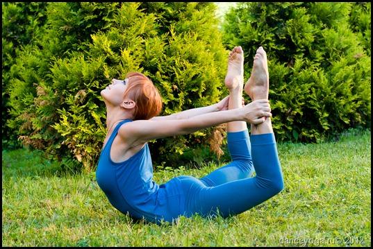 йога-танец, бодитрансформинг