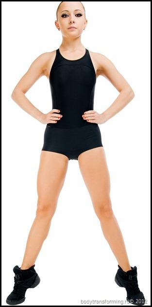 bodytransforming, Катерина Буйда
