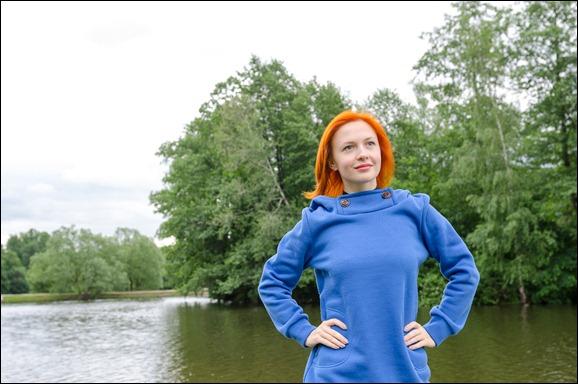 Катерина Буйда