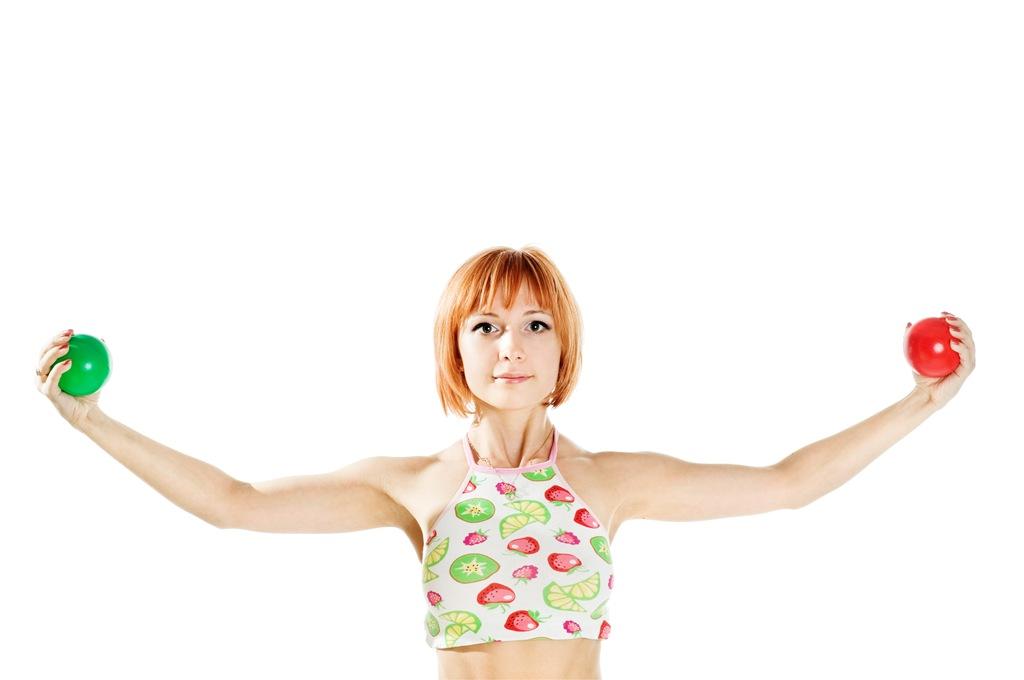 Суперэффективные упражнения! Преображаем руки и грудь!